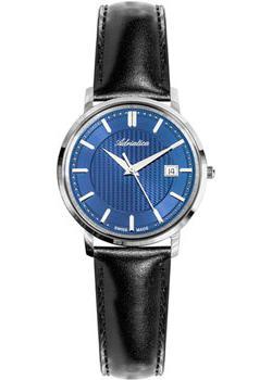 Adriatica Часы Adriatica 3177.5215Q. Коллекция Twin adriatica часы adriatica 8241 5265q коллекция twin