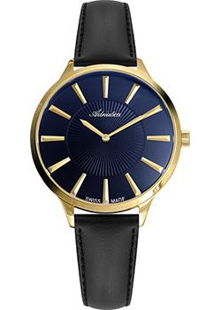 Adriatica Часы Adriatica 3211.1215Q. Коллекция Essence adriatica часы adriatica 3143 2113q коллекция twin