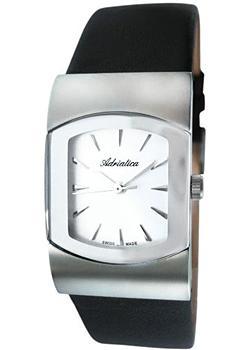 Adriatica Часы Adriatica 3389.4213Q. Коллекция Titanium adriatica a3145 4214q