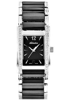 Adriatica Часы Adriatica 3398.E154QZ. Коллекция Ceramic женские часы adriatica a3464 1113q