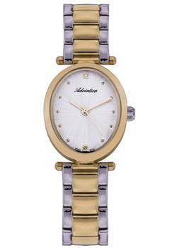 Adriatica Часы Adriatica 3424.2143Q. Коллекция Ladies adriatica a3146 1213q