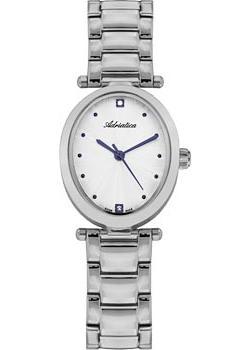 Adriatica Часы Adriatica 3424.51B3Q. Коллекция Ladies adriatica a3146 1213q