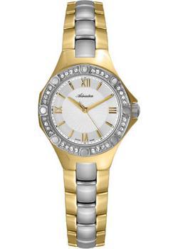 Adriatica Часы Adriatica 3427.2163QZ. Коллекция Zirconia adriatica часы adriatica 3800 1143qz коллекция zirconia