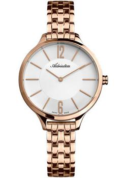 Adriatica Часы Adriatica 3433.9173Q. Коллекция Ladies nowodvorski ball white gold iii zwis