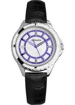 Adriatica Часы Adriatica 3434.52B3Q. Коллекция Zirconia женские часы adriatica a3464 1113q