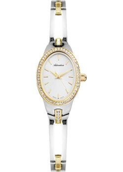 Adriatica Часы Adriatica 3449.2113QZ. Коллекция Zirconia adriatica часы adriatica 3638 1173q коллекция zirconia