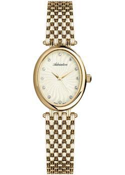 Adriatica Часы Adriatica 3462.1141Q. Коллекция Zirconia adriatica часы adriatica 3143 2113q коллекция twin