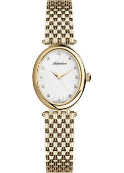 Adriatica Часы Adriatica 3462.1143Q. Коллекция Zirconia adriatica часы adriatica 3638 1173q коллекция zirconia