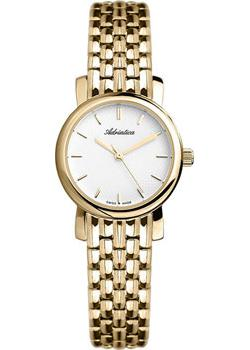 Adriatica Часы  3464.1113Q. Коллекция Bracelet