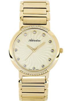 Adriatica Часы Adriatica 3644.1141QZ. Коллекция Ladies adriatica a3173 52b3q