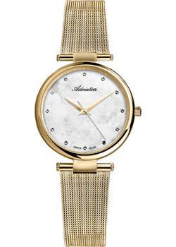 Adriatica Часы Adriatica 3689.114FQ. Коллекция Milano adriatica часы adriatica 3143 2113q коллекция twin