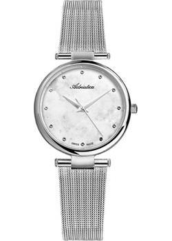 Adriatica Часы Adriatica 3689.514FQ. Коллекция Milano adriatica часы adriatica 3143 2113q коллекция twin