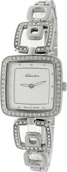 Adriatica Часы Adriatica 4513.4143QZ. Коллекция Titanium akita