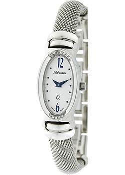 Adriatica Часы Adriatica 5076.51B3QZ. Коллекция Zirconia