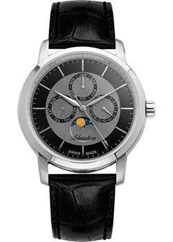 Adriatica Часы Adriatica 8134.5216QF. Коллекция Multifunction adriatica часы adriatica 3143 2113q коллекция twin