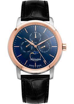 Adriatica Часы Adriatica 8134.R215QF. Коллекция Multifunction adriatica часы adriatica 1193 2213ch коллекция multifunction