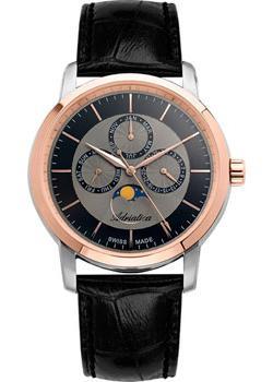Adriatica Часы Adriatica 8134.R216QF. Коллекция Multifunction