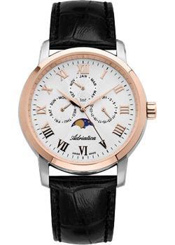 Adriatica Часы Adriatica 8134.R233QF. Коллекция Multifunction цена