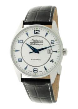 Adriatica Часы Adriatica 8142.52B3A. Коллекция Gents adriatica часы adriatica 1112 5263q коллекция gents