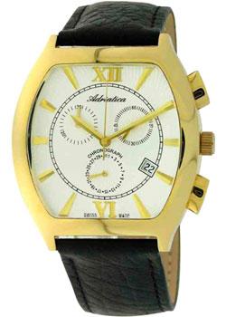 где купить  Adriatica Часы Adriatica 8160.1263CH. Коллекция Chronograph  по лучшей цене