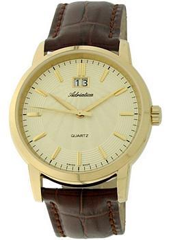 Adriatica Часы Adriatica 8161.1211Q. Коллекция Gents adriatica часы adriatica 1112 b264q коллекция gents