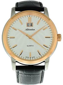 Adriatica Часы Adriatica 8161.R213Q. Коллекция Gents