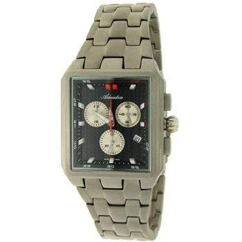 где купить  Adriatica Часы Adriatica 8175.4114CH. Коллекция Chronograph  по лучшей цене
