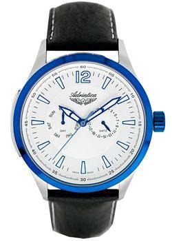 Adriatica Часы Adriatica 8189.52B3QF. Коллекция Gents adriatica a3146 1213q