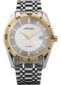 Adriatica Часы Adriatica 8202.2113A. Коллекция Automatic цена и фото