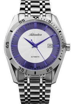 Adriatica Часы Adriatica 8202.51B3A. Коллекция Automatic adriatica a3146 1213q