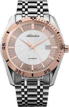 Adriatica Часы Adriatica 8202.R113A. Коллекция Automatic цена и фото