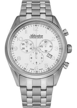 Adriatica Часы Adriatica 8204.5123CH. Коллекция Chronograph the wandering falcon