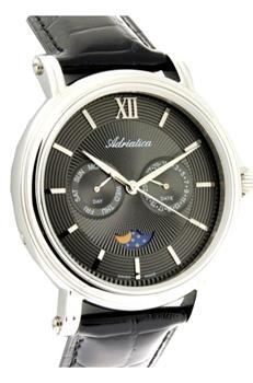 Adriatica Часы Adriatica 8236.5266QF. Коллекция Multifunction akita