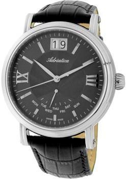 Adriatica Часы Adriatica 8237.5266Q. Коллекция Gents adriatica a3146 1213q