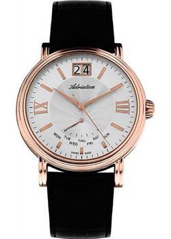 Adriatica Часы Adriatica 8237.9263Q. Коллекция Multifunction adriatica часы adriatica 1193 2213ch коллекция multifunction