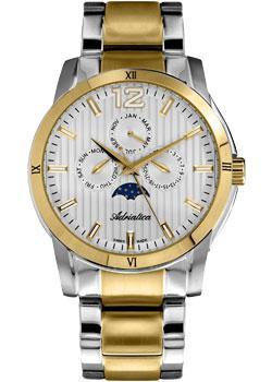 Adriatica Часы Adriatica 8240.2153QF. Коллекция Multifunction adriatica a3173 52b3q