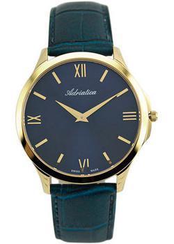 где купить  Adriatica Часы Adriatica 8241.1265Q. Коллекция Gents  по лучшей цене