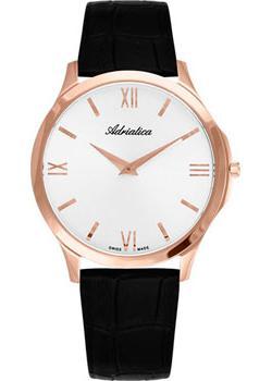 Adriatica Часы Adriatica 8241.9263Q. Коллекция Twin adriatica часы adriatica 3146 521gq коллекция twin