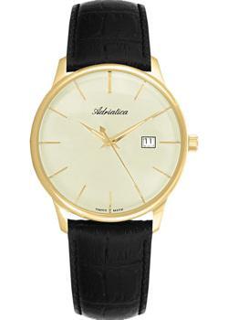 Adriatica Часы Adriatica 8242.1211Q. Коллекция Gents adriatica часы adriatica 8241 1265q коллекция gents