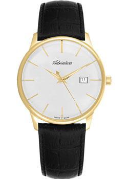 Adriatica Часы Adriatica 8242.1213Q. Коллекция Gents adriatica a3146 1213q