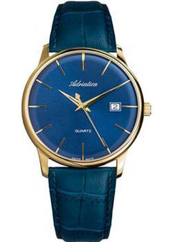 Adriatica Часы Adriatica 8242.1215Q. Коллекция Gents adriatica часы adriatica 1112 5263q коллекция gents