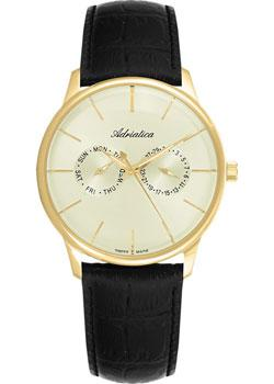 Adriatica Часы Adriatica 8243.1211QF. Коллекция Gents adriatica часы adriatica 1144 2113q коллекция gents