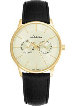 Adriatica Часы Adriatica 8243.1211QF. Коллекция Gents цена и фото