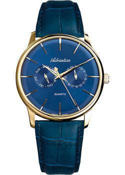 Adriatica Часы Adriatica 8243.1215QF. Коллекция Multifunction