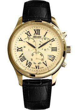 Adriatica Часы Adriatica 8244.1231CH. Коллекция Chronograph цена и фото