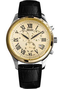 Adriatica Часы Adriatica 8244.2231CH. Коллекция Chronograph цена и фото