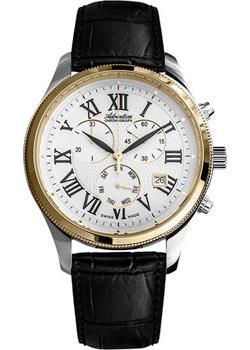 Adriatica Часы Adriatica 8244.2233CH. Коллекция Chronograph adriatica a3146 1213q