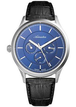 Adriatica Часы Adriatica 8252.5215QH. Коллекция Multifunction adriatica a3146 1213q
