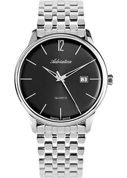 Adriatica Часы Adriatica 8254.5154Q. Коллекция Gents