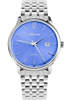 Adriatica Часы Adriatica 8254.5155Q. Коллекция Gents adriatica часы adriatica 3156 5116q коллекция twin